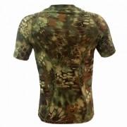 Camiseta Corta MANDRAKER