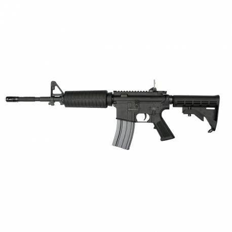 AR M4A1 Platinum A140
