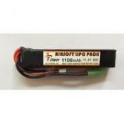 Bateria Lipo 11,1V 1100 mAh