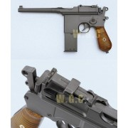M712 Full Metal. Mauser