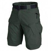 Pantalon Corto Tactico Jungle green