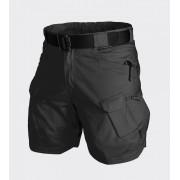 Pantalon Corto Negro 8,5 pulgadas