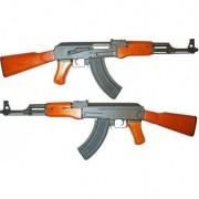 AK47 Madera