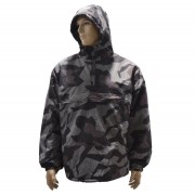 Anorak winter splinter N