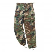 Pantalon Woodland Ranger BDU