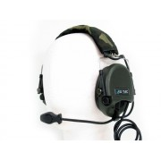 Auriculares Z-Tactical ZTEA Hi-Threat Tier I