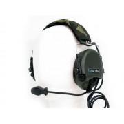 Auriculares Z-Tactical ZTEA Hi-Threat Tier I