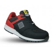 Graffiti Black/Red
