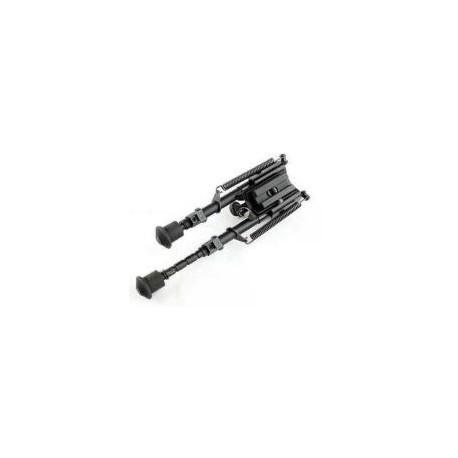 Bipode M3 con enganche de acero
