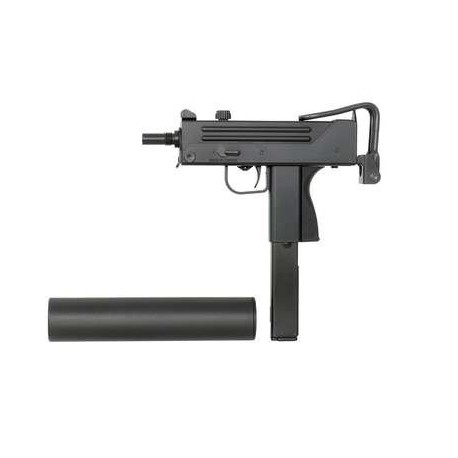 Submachine gun HG-203