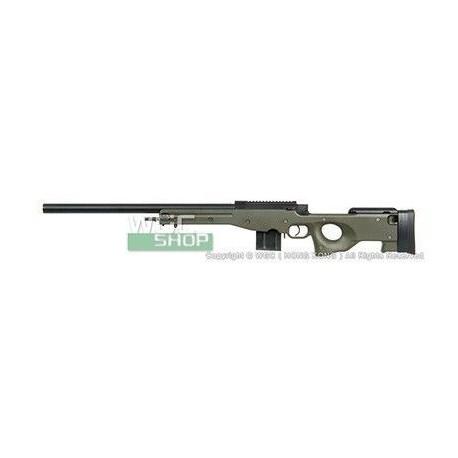 L96 AWS Verde