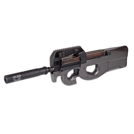 P90 TR Silencer