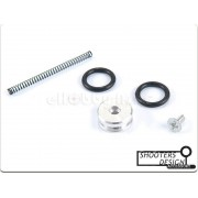 Set cabeza piston metalica para Hicapa Series