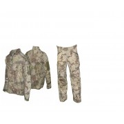 Uniforme Completo MANDRAKE All-Weather