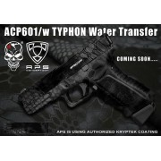 Pistola ACP601 KRYPTEK TYPHON