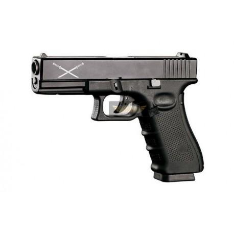Pistola AKIRA Delta Tactics